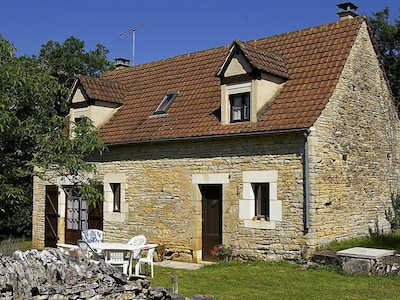 Salviac, Lot, Frankrijk