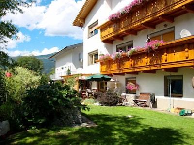 Faggen, Tirol, Oostenrijk
