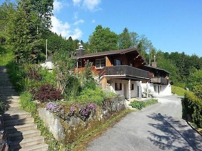 Oberterzen, Quarten, Canton of St. Gallen, Switzerland