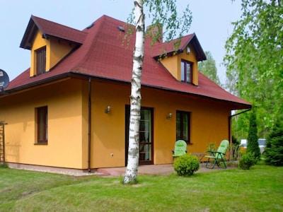 Lebieniec, Pomeranian Voivodeship, Poland