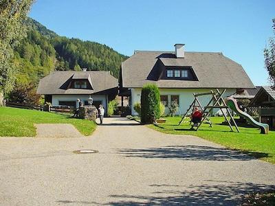 Seeboden, Carinthie, Autriche