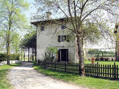Cervignano del Friuli, Friuli Venezia Giulia, Italy