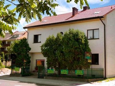 Zwierzyniec, Krakau, Woiwodschaft Kleinpolen, Polen