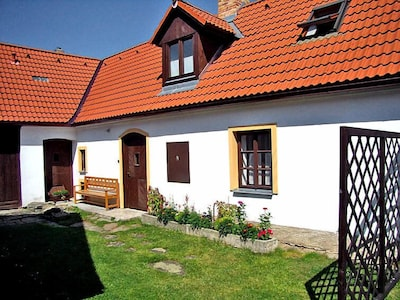 Dolní Novosedly, Boêmia do Sul (região), República Checa