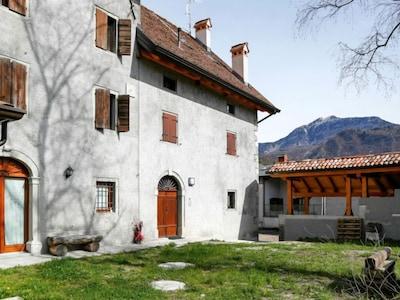 Raveo, Friuli Venezia Giulia, Italy