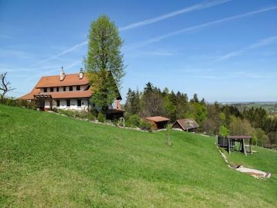 Lhotka, Moravian Silesian Region, Czech Republic
