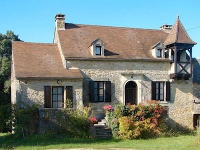 Jayac, Dordogne, Frankrijk