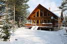 Tatras Lodge: perfect for ski and sunny holidays