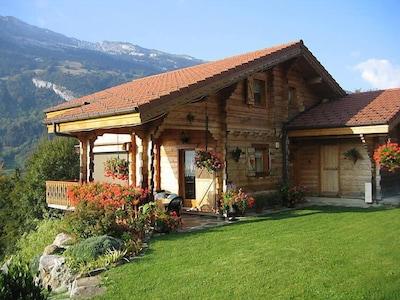 Les Villards-sur-Thônes, Haute-Savoie, France