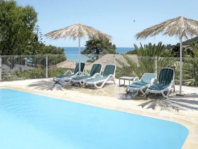 Tarcu, Conca, Corse-du-Sud, France