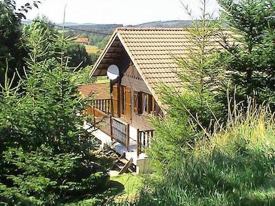 Gerbépal, Vosges (département), France