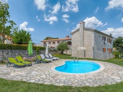 Ježenj, Pazin, Istria County, Croatia