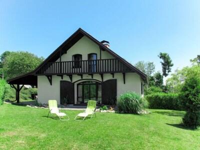 Cerna V Posumavi, South Bohemia (region), Czech Republic