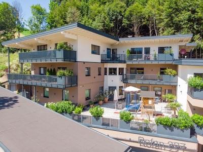 Wiesing, Tirol, Oostenrijk
