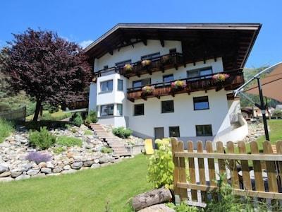 Pettneu am Arlberg, Tyrol, Autriche