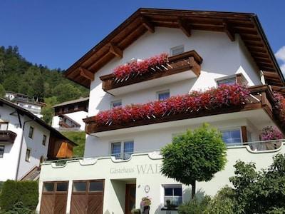 Komperdell Kabinelift, Serfaus, Tyrol, Østrig