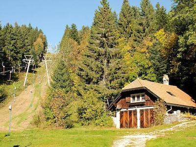 Bullet, Canton de Vaud, Suisse