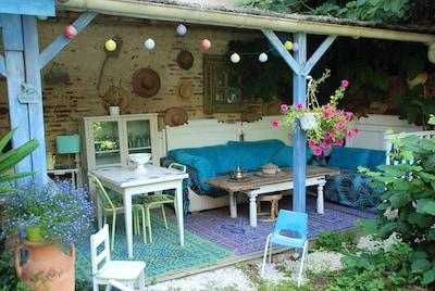 Canens, Haute-Garonne, France