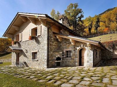 Lovero, Lombardije, Italië