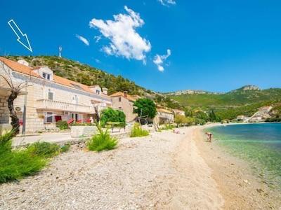 Trstenik, Orebić, Comitat de Dubrovnik-Neretva, Croatie