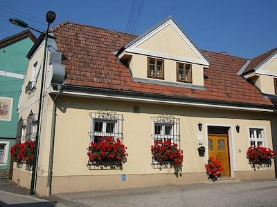 Mitterarnsdorf, Rossatz-Arnsdorf, Basse-Autriche, Autriche