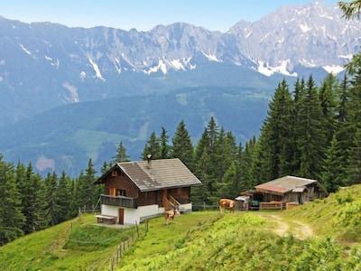 Greifenburg, Kärnten, Österreich