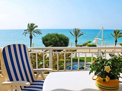 Albir Marina, Altea, Valencia, Spanje