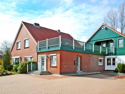 Ochtersum, Lower Saxony, Germany