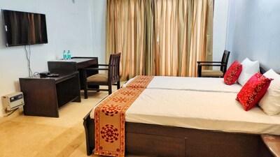 2 bedroom apartment in Sector 92-Noida