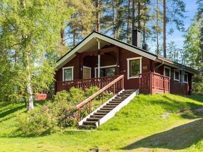 Savonie du Nord, Finlande