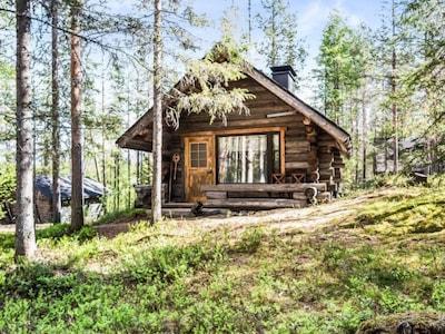 Kesänkijärvi, Kolari, Lappland, Finnland