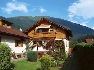 Zamang-skilift, Schruns, Vorarlberg, Oostenrijk