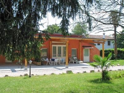 Romans d'Isonzo, Frioul-Vénétie-Julienne, Italie