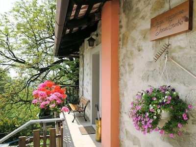 Savogna, Frioul-Vénétie-Julienne, Italie