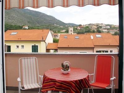 Province de Savone, Ligurie, Italie