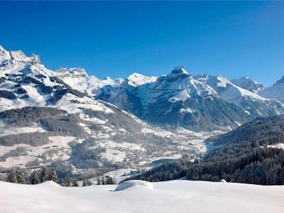 Canton de Nidwald, Suisse