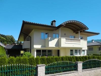 Kleinboden, Fügen, Tirol, Österreich