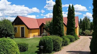 Zalakaros, Zala megye, Hongarije