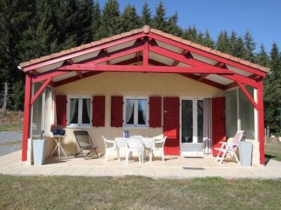 Monlet, Haute-Loire (departement), Frankrijk