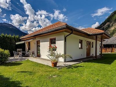 Unterlängenfeld, Längenfeld, Tirol, Oostenrijk