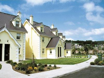 Aughrim, County Wicklow, Ireland