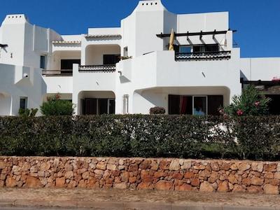 Apartamento Deluxe Golf
