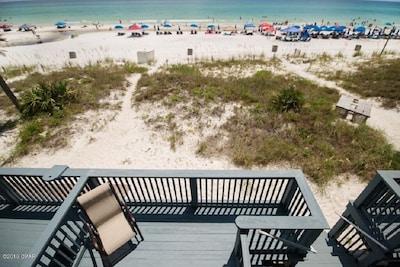 Seagull Villas, Panama City Beach, Florida, United States of America