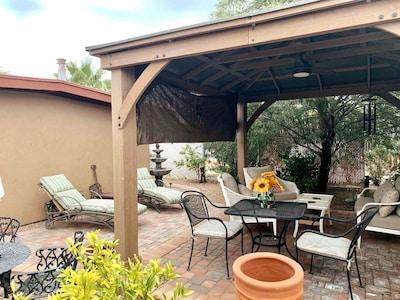 St. Francis Cabrini, Tucson, Arizona, USA