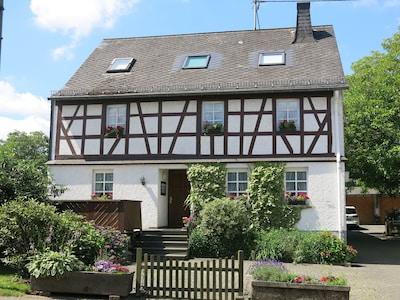 Beuren, Irmenach, Rheinland-Pfalz, Tyskland