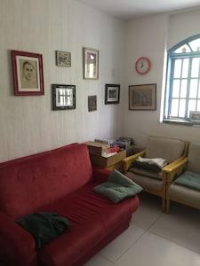 Grajaú, Rio de Janeiro, Rio de Janeiro State, Brazil