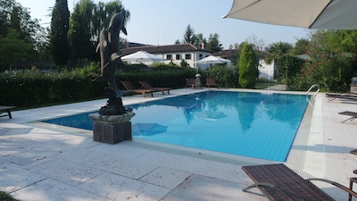 Casa Vacanze Villa Navagero Erizzo Ca' degli Stefani
