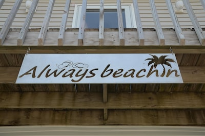 Welcome to Always Beachin!