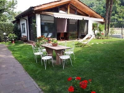Maroggia, Ticino (kanton), Szwajcaria