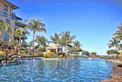 Konea, Lahaina, Hawaii, United States of America
